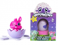 Яйцо сюрприз Hatchwizard с игрушкой Hatchimals (Хетчималс): что это, как открыть