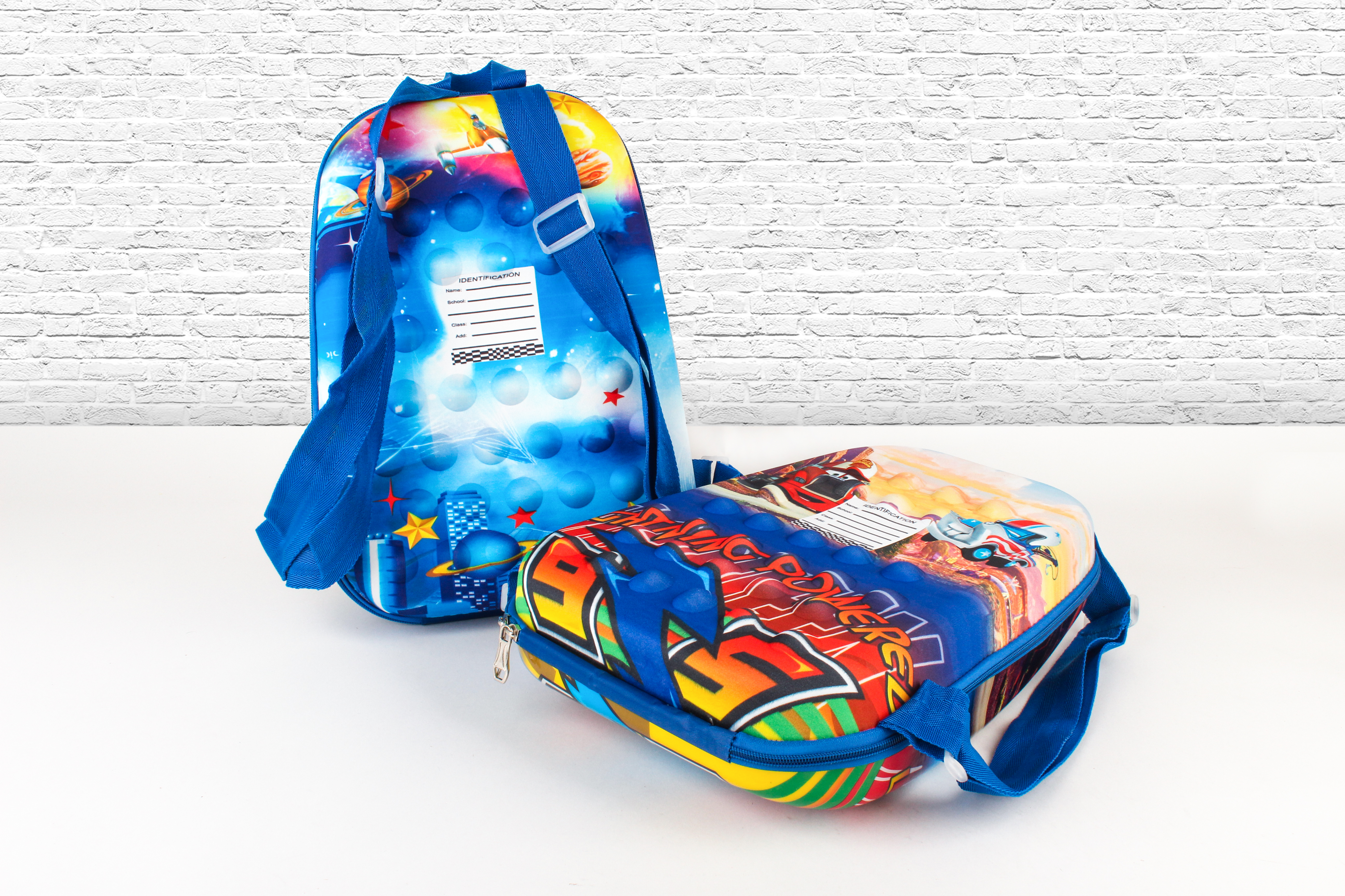 23fa667a3f8f Детские сумки оптом – достаточно обширная категория товара с большим  количеством моделей и принтов. В LaPrida среди всего этого разнообразия вы  наверняка ...